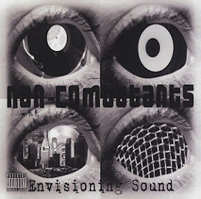Non-Combatants - Envisioning Sound
