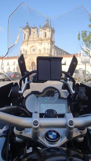 BMW R 1200 GS 2015  DSC03081