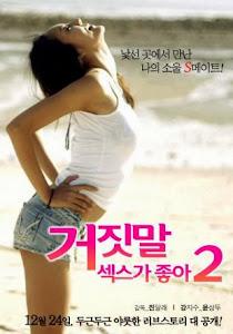 Sống Để Yêu - Lie I Love Sex poster