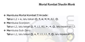 mortal kombat cheat wallpaper