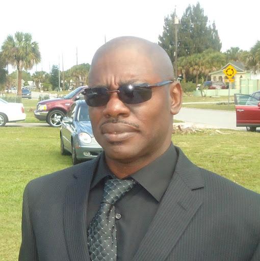 Alvin Jackson Photo 37