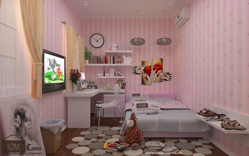 Home Center chuyên thiết kế thi công xây dựng và cung ứng vật trọn gói