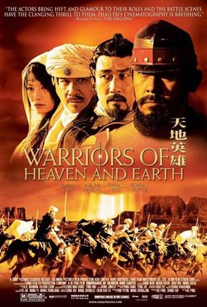 Phim Thiên Địa Anh Hùng - Warriors Of Heaven And Earth