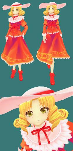 [Share] Bộ Siêu Tập Các Skin Anime ( Update )  - Page 3 ElliyAnm