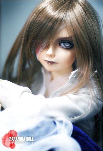 Мир живых кукол или как сделать каркасную куклу своими