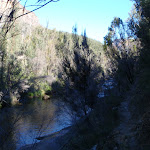 Track along the Grose River (50921)