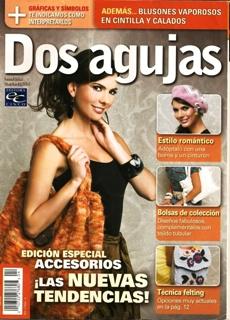 Revista Dos Agujas Ano 2 №4