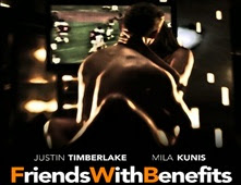 فيلم Friends with Benefits