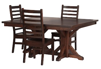 Alexandria Dining Set