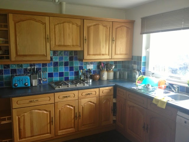I\'m getting a new Kitchen! #kitchentales | Foodie Quine - Edible ...