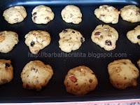 Fursecuri cu alune preparare la cuptor (cookies)