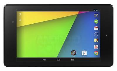 Nexus7 Second Gen Android Police