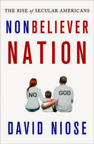 David Niose Nonbeliever Nation