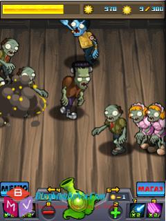 Plants%2520vs%2520Zombies%25202012 [Java Game] Plants vs Zombies 2012   Cuộc chiến cuối cùng