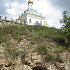"""Йога-отдых в Красноусольске-2013 с центром """"Гималаи"""""""