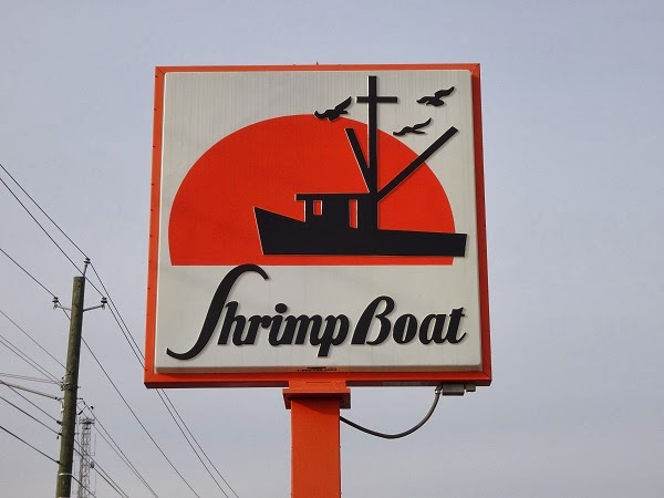 Shrimp Boat Gastonia Nc Marie Let S Eat
