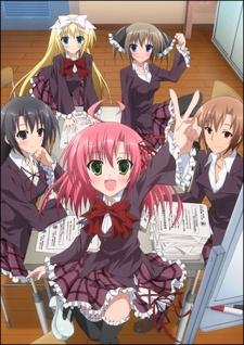 Seitokai no Ichizon Lv.2 - Season 2