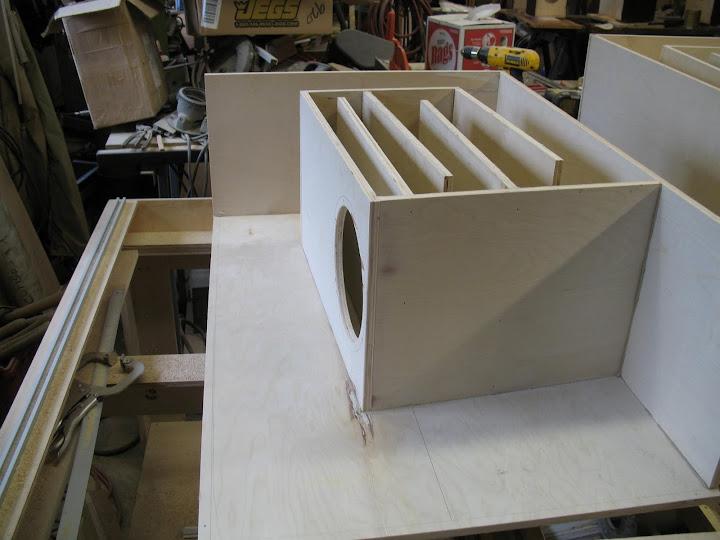 rear loaded horn enclosures- trinituner com