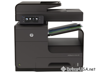 Driver HP Officejet Pro X476dn Multifunction Printer – Get & installing guide