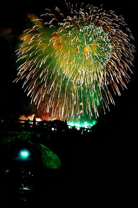 第13回 かごしま錦江湾サマーナイト大花火大会