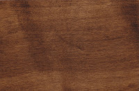 espresso maple wood sample