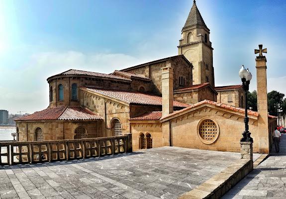 Parroquia Mayor de San Pedro Apóstol