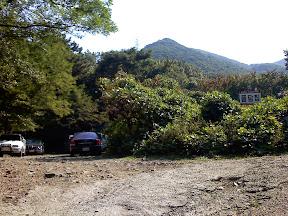 경남 진해 굴암산