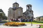"""Соборна црква """"Св Кирил и Методиј"""""""