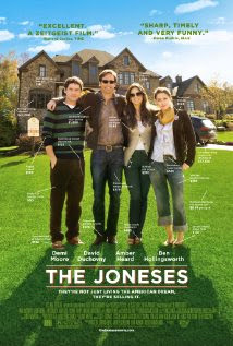 The Joneses - Gia đình Joneses