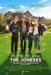 The Joneses - Gia đình Joneses