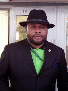 Denis Kambayi, le président de la section Judo de V.club et membre du comité de coordination. Radio Okapi/ Ph. Jean Didier Ogobani.