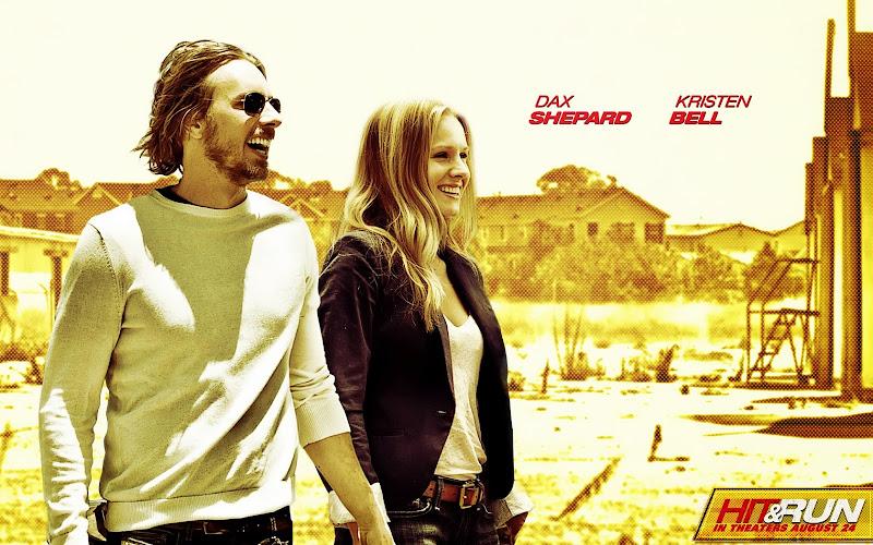 Ανοιχτοί Λογαριασμοί Hit & Run Movie Wallpaper