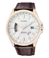 Citizen E-D R. Controlled : CB0018-01A