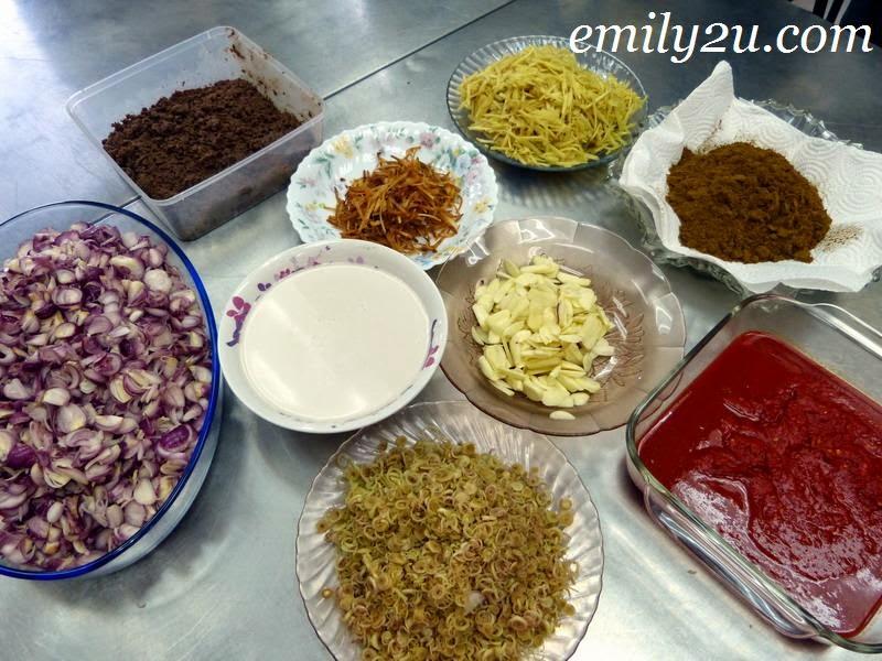 rendang tok perak royal dish from emily to you