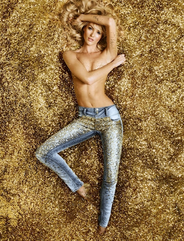 Candice Swanepoel.- Colcci Luxury Collection SS 2013 campaign
