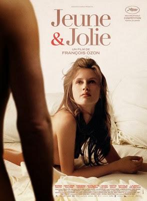 Jeune & Jolie - Gái gọi nổi tiếng 18+