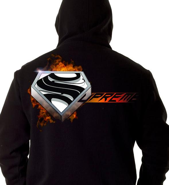 Free Supreme Ryderz