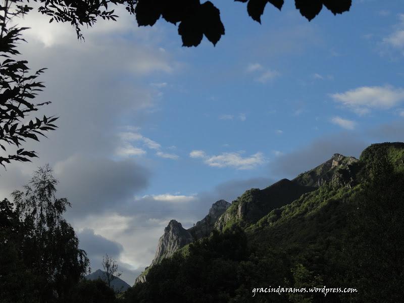 Passeando pelo norte de Espanha - A Crónica DSC03244