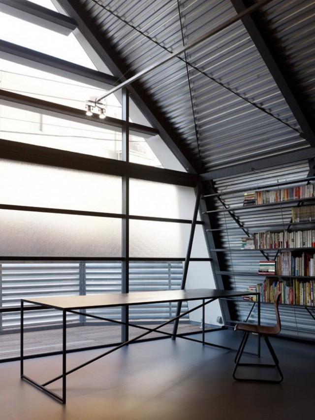 *Mishima House:舒適、私密的現代生活空間! 12