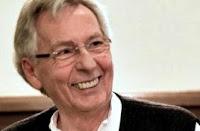 Porträt Walter Held.