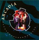 Arcadia - Heaven's Eyes