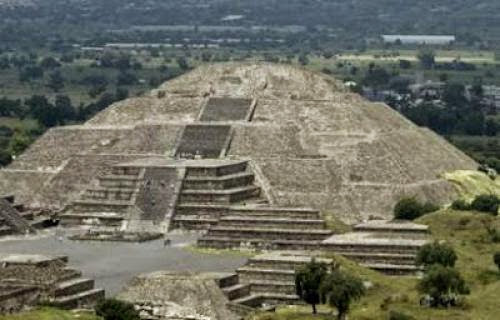 The Mexican Pyramids Facts Part 2