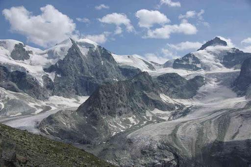 Mont Durand, pointe de Zinal