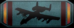 Módulo Aviopnes de combate