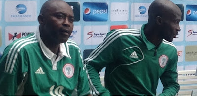 Supersand Eagles Regroup In Badagry