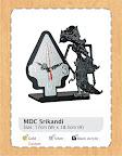 """""""MDC Srikandi"""""""