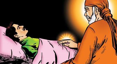 Sai Baba Is Our Guide In Disguise - Sai Devotee Disha