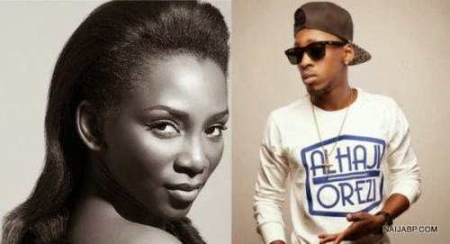 Genevieve Is Too Big For Me To Dateorezi Confesses