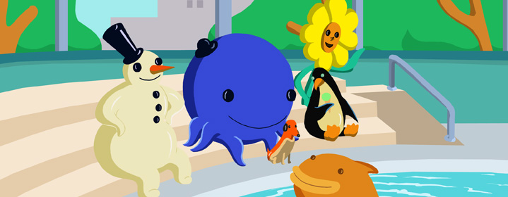 Free Download Oswald Episodes In HINDI :: Toon Zone