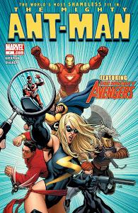 Người Kiến - Ant-man poster